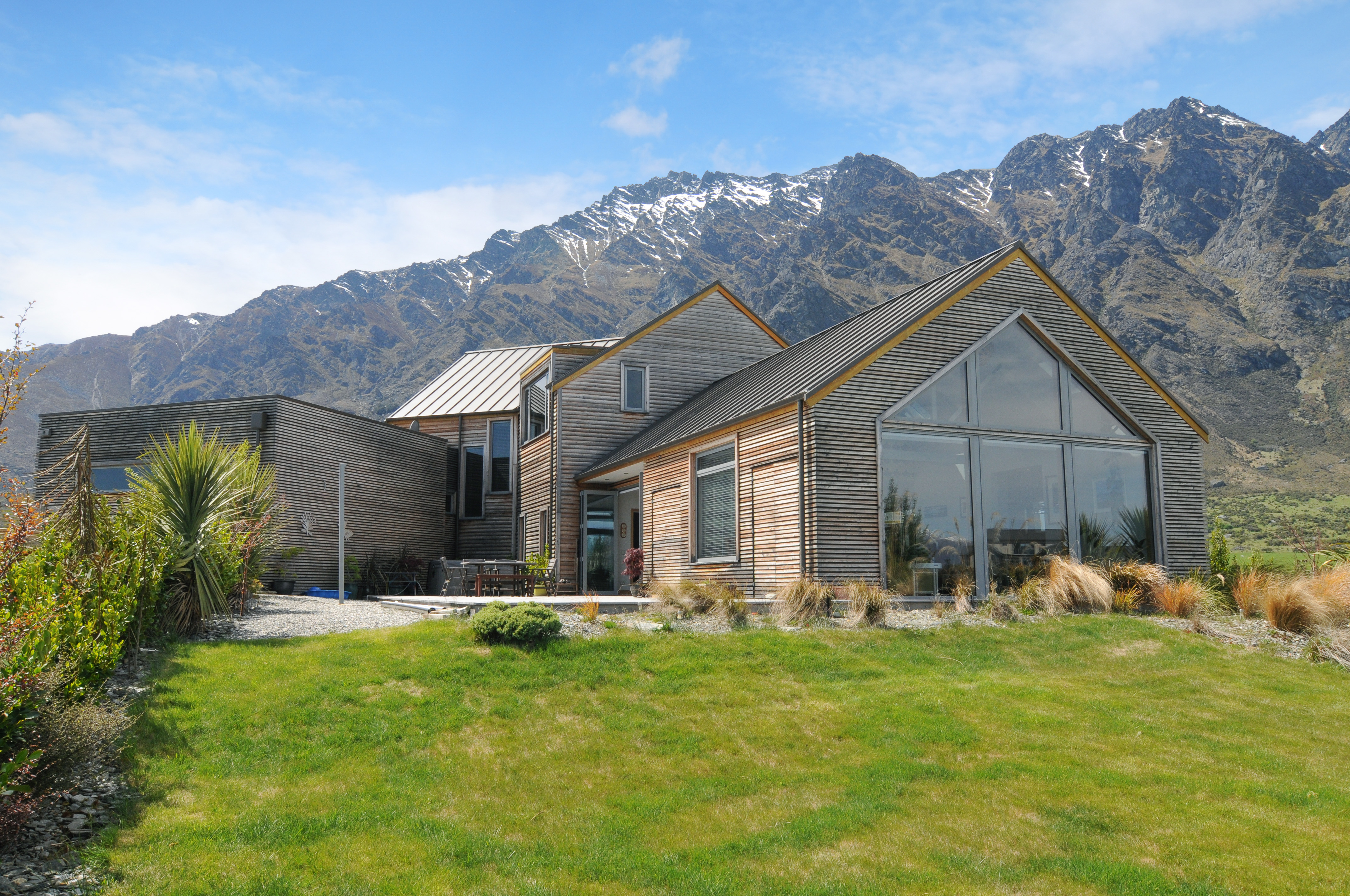 Jacks Point Residence – Queenstown